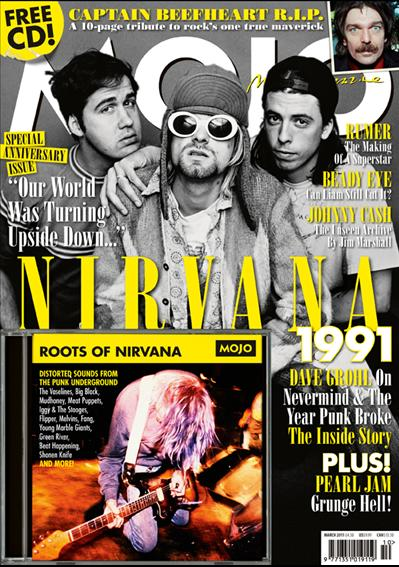Bienvenidos a Nirvana Resistencia: Audio